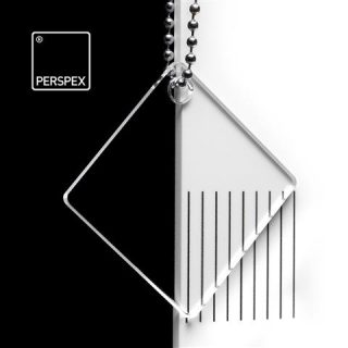 PERSPEX (Acrylglas/PMMA) Farbe AR-0X00