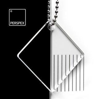 PERSPEX (Acrylglas/PMMA) Farbe D001