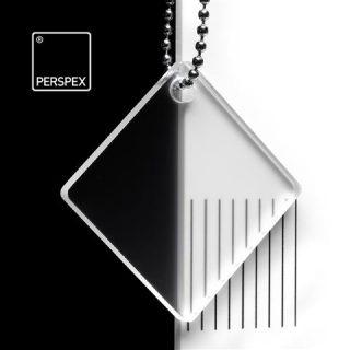 PERSPEX (Acrylglas/PMMA) Farbe E03B