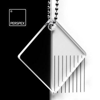 PERSPEX (Acrylglas/PMMA) Farbe E09B