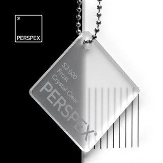 PERSPEX (Acrylglas/PMMA) Farbe S2-000