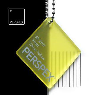 PERSPEX (Acrylglas/PMMA) Farbe S2-2T07