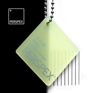 PERSPEX (Acrylglas/PMMA) Farbe S2-2T30