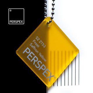 PERSPEX (Acrylglas/PMMA) Farbe S2-2T53