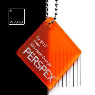 PERSPEX (Acrylglas/PMMA) Farbe S2-3T17