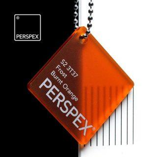 PERSPEX (Acrylglas/PMMA) Farbe S2-3T37