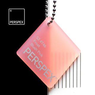 PERSPEX (Acrylglas/PMMA) Farbe S2-4T46