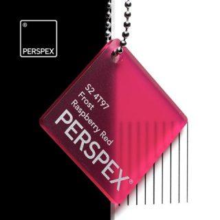 PERSPEX (Acrylglas/PMMA) Farbe S2-4T97