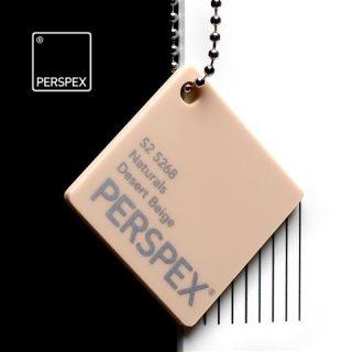 PERSPEX (Acrylglas/PMMA) Farbe S2-5268