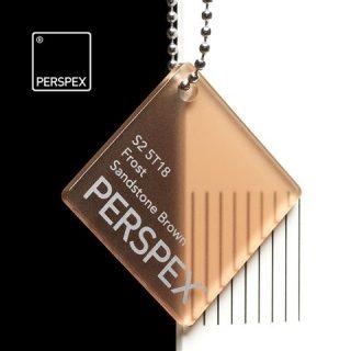 PERSPEX (Acrylglas/PMMA) Farbe S2-5T18