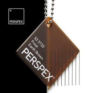PERSPEX (Acrylglas/PMMA) Farbe S2-5T33
