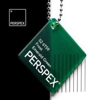 PERSPEX (Acrylglas/PMMA) Farbe S2-6T59