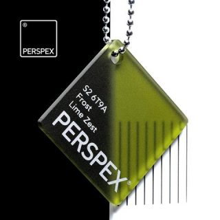 PERSPEX (Acrylglas/PMMA) Farbe S2-6T9A