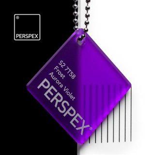 PERSPEX (Acrylglas/PMMA) Farbe S2-7T58