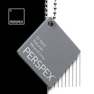PERSPEX (Acrylglas/PMMA) Farbe S2-9643