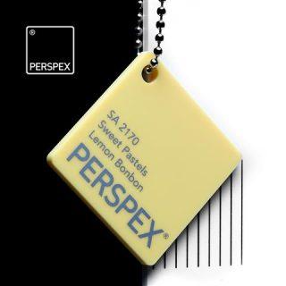 PERSPEX (Acrylglas/PMMA) Farbe SA-2170