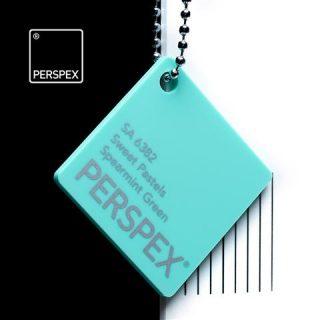 PERSPEX (Acrylglas/PMMA) Farbe SA-6382