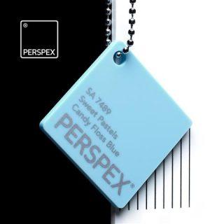 PERSPEX (Acrylglas/PMMA) Farbe SA-7489