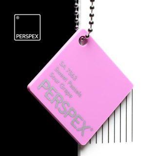 PERSPEX (Acrylglas/PMMA) Farbe SA-7563
