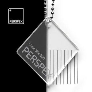 PERSPEX (Acrylglas/PMMA) Farbe SK-000