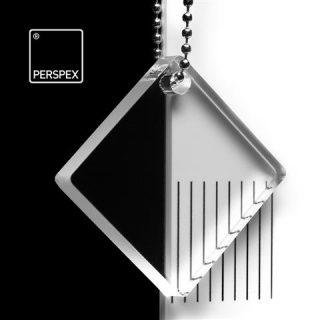 PERSPEX (Acrylglas/PMMA) Farbe SL000